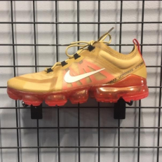 Nike Air VaporMax 2019 'Crimson Gold'