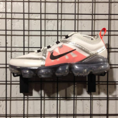 Nike Air VaporMax 2019 GS 'Platinum Orange'