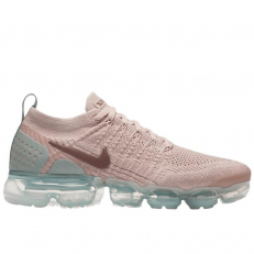 Nike Air VaporMax Flyknit 2 'Particle Beige'