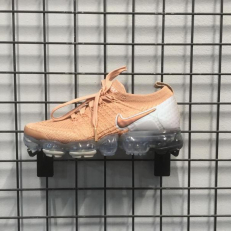 Nike Air VaporMax Flyknit 2 'Rose Gold'
