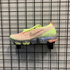 Nike Air VaporMax Flyknit 3 'Barely Volt Pink'