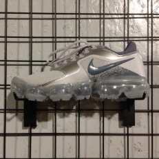 Nike Air Vapormax (GS) - Wolf Grey/ Light Carbon - Mettalic Silver