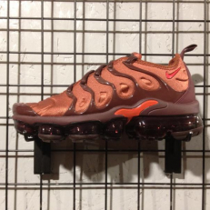 Nike Air VaporMax Plus 'Burnt Orange'