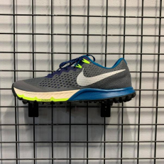 Nike Air Zoom Terra Kiger 4 'Dark Grey Blue Void'