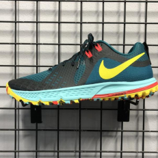Nike Air Zoom Wildhorse 5 'Geode Teal'
