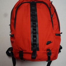 Nike Backpack (Red)