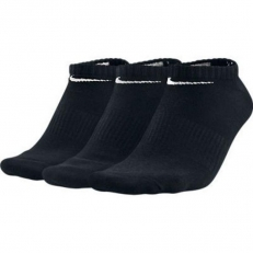 Nike Black Socks (3 db)