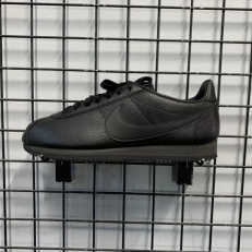 Nike Classic Cortez Leather 'Black Anthracite'