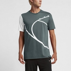 Nike Court Graphic Basketball T-Shirt