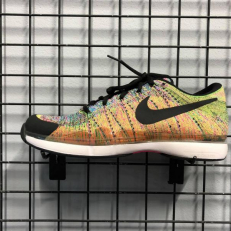 Nike Court Zoom Vapor Flyknit 'Multi-Color'
