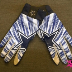Nike Dallas Cowboys Gloves