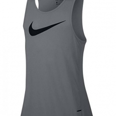 Nike Dri Fit Triko Grey