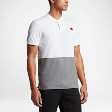 Nike Dry Desert Blade Slim Fit Golf Polo