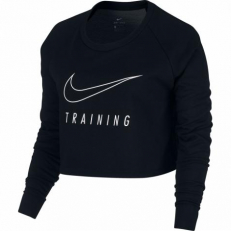 Nike DRY Fit Versa Training Gym Sweater Top