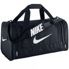 Nike Duffel Bag 'Black'