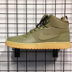 Nike Ebernon Mid Winter 'Olive Canvas'