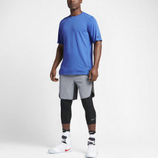 Nike Elite Basketball Dri-Fit Top - Game Royal