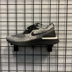 Nike Epic React Flyknit 'Black'