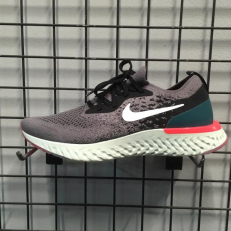 Nike Epic React Flyknit 'Gunsmoke'