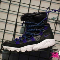 Footscape Route Sneakerboot SP