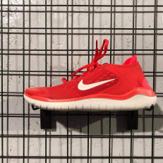Nike Free RN 2018 GS 'Speed Red'