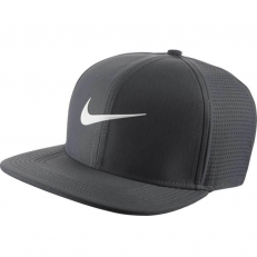Nike Golf Aerobill Pro Adjustable Cap - Dark Grey