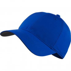 Nike Golf Legacy 91 Custom Tech Blank Cap - Game Royal/ White