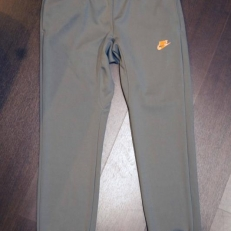 Nike Grey Jogging Pants