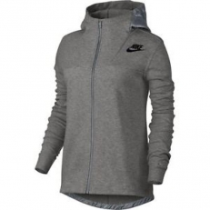 Nike Hooded Full Zip