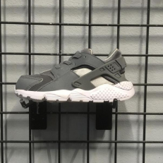 Nike Huarache Run TD 'Cool Grey'