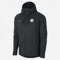 Nike Inter Milan Tech Fleece Hoodie
