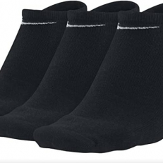 Nike Lightweight No Show Socks (3 pár)
