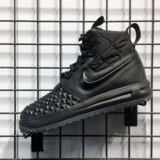 Nike Lunar Force 1 Duckboot Blck