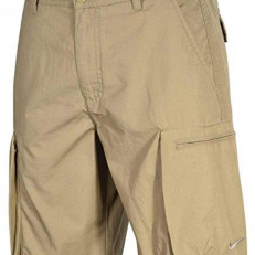 Nike M  Woven 6th Cargo Shorts - Beige