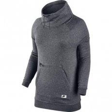 Nike Modern Funnel Neck Sweatshirt