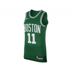 Nike NBA Boston Celtics Kyrie Irving Authentic Icon Jersey - Clover
