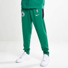 Nike NBA Boston Celtics ThermoFlex Showtime Pant - Clover/ Black/ White