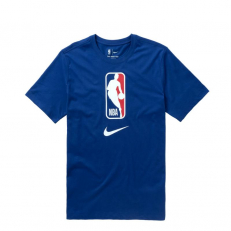 Nike NBA Dri-Fit T-Shirt - Rush Blue