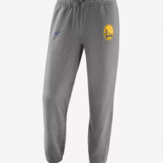 Nike NBA Golden State Warriors Pants - Grey