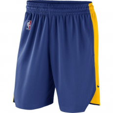Nike NBA Golden State Warriors Practice Short - Royal