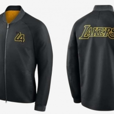 Nike NBA Los Angeles Lakers Modern Varsity Jacket