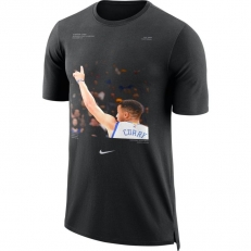Nike NBA Stephen Curry GSW Dry Tee