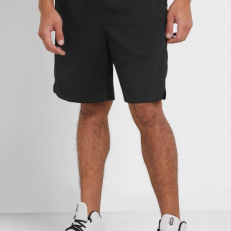 Nike NBA Toronto Raptors City Edition Swingman Shorts - Black