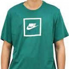 Nike NSW Air 2 T-shirt Benetton
