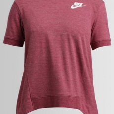 Nike Nsw Gym Crew Short Sleeve Top