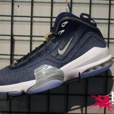 Pippen 6 Denim