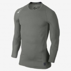 Nike Pro Hyperwarm Compression Crew