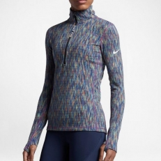 Nike Pro Hyperwarm Training Top