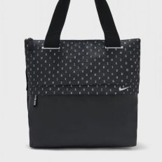 Nike Radiate Trainig Tote Bag - Black/ Black/ Black