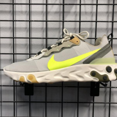 Nike React Element 55 'Cargo Volt'